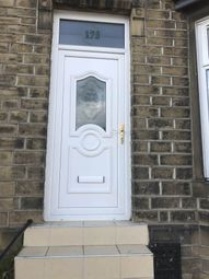 Thumbnail 3 bed terraced house to rent in Wakefield Road, Moldgreen, Huddersfield