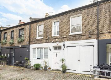 4 bed terraced house for sale in Russell Gardens Mews, London W14