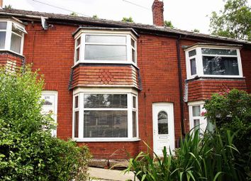Thumbnail 2 bed terraced house for sale in Talbot Road, Hyde