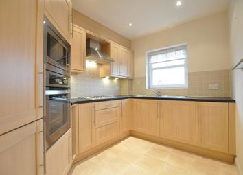 Thumbnail 1 bed flat for sale in St Georges Road, St Annes, Lancashire