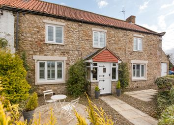Thumbnail 5 bed cottage for sale in Beckside, Catterick, Richmond