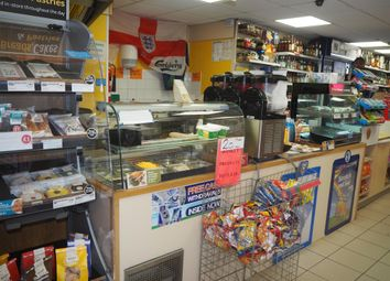 Thumbnail Retail premises for sale in Off License & Convenience NG19, Mansfield Woodhouse, Nottinghamshire