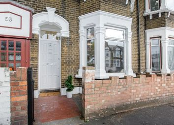 Thumbnail 4 bedroom terraced house for sale in Prince Regent Lane, London