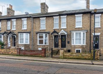 3 bed terraced house for sale in Blomfield Street, Bury St. Edmunds IP33