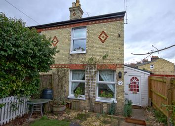 Thumbnail 2 bed cottage to rent in Trumpington Road, Cambridge