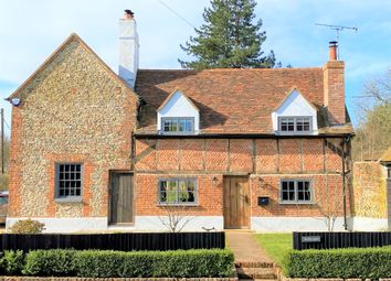 Northend, Henley-On-Thames RG9. 3 bed detached house for sale