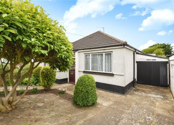Thumbnail 3 bedroom detached bungalow for sale in Lyndhurst Gardens, Pinner, Middlesex