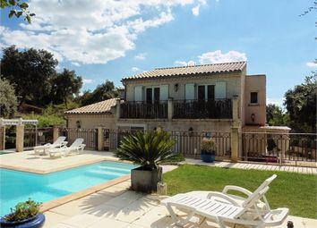Thumbnail 4 bed villa for sale in Languedoc-Roussillon, Gard, Bellegarde