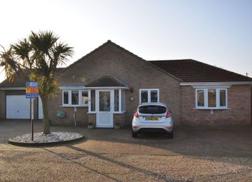 Thumbnail 2 bed detached bungalow for sale in Old Hall Lane, Walton-On-The-Naze