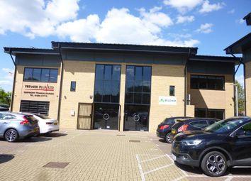 Thumbnail Office for sale in Unit 1B, Fenice Court, Phoenix Business Oark, St. Neots, Cambridgeshire