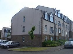 Thumbnail 2 bed flat to rent in Rosslyn Court, Rosslyn Avenue, Perth
