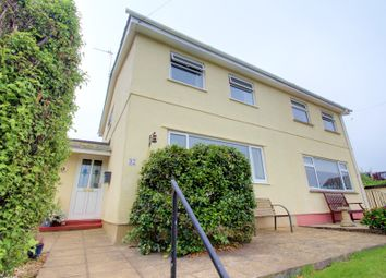 Thumbnail 4 bed semi-detached house for sale in Christina Park, Totnes
