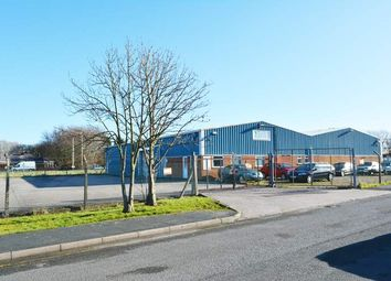 Thumbnail Industrial to let in 25, Tarran Way North, Wirral