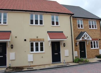 Thumbnail 2 bed terraced house for sale in Park Road, Yeovil