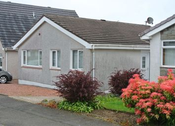 Thumbnail 3 bed detached bungalow for sale in 5 Smiddy Loan, Strathaven