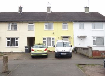 Thumbnail 3 bed town house for sale in Beaumont Leys Lane, Beaumont Leys, Leicester