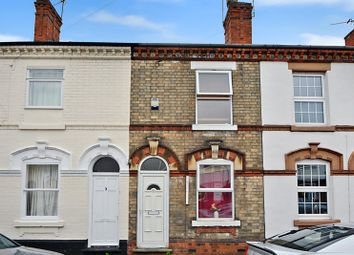 Thumbnail 2 bed terraced house for sale in Prince Street, Long Eaton, Nottingham