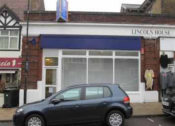 Thumbnail Commercial property to let in Queens Road, Buckhurst Hill, Essex