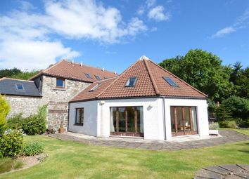 Thumbnail 7 bed semi-detached house for sale in Southfield Mill, Balmullo, Fife
