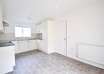 Thumbnail 3 bedroom terraced house for sale in Southbrook Meadow, Cranbrook, Exeter