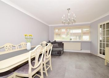 4 bed detached house for sale in Briar Road, Bexley, Kent DA5