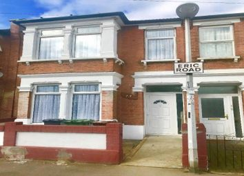 Thumbnail 4 bed end terrace house to rent in Eric Road, Romford, London
