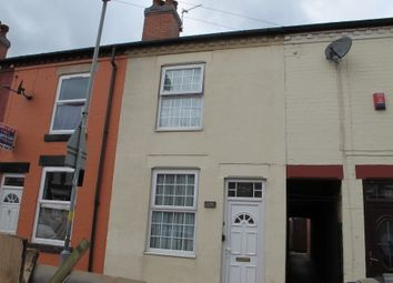 Thumbnail 2 bedroom terraced house for sale in Cherrywood Road, Bordesley Green, Birmingham