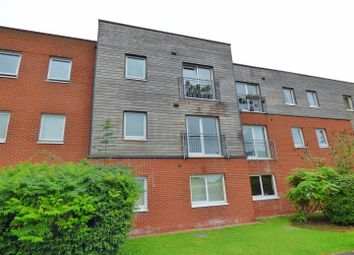 Thumbnail 2 bed flat to rent in Manchester Court, Federation Road, Stoke On Trent