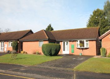 Thumbnail 2 bed detached bungalow for sale in Widney Close, Bentley Heath, Solihull