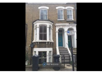 Thumbnail 2 bed flat to rent in Haselrigge Road, London