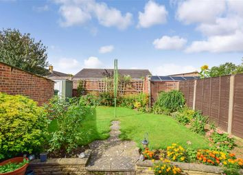 Thumbnail 2 bed bungalow for sale in Caroline Crescent, Maidstone, Kent