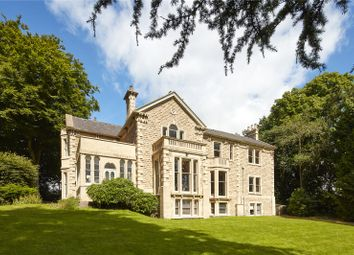 Thumbnail 5 bedroom detached house for sale in Granville Road, Lansdown, Bath