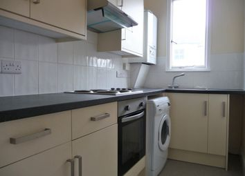 Thumbnail 2 bed maisonette to rent in Chatham Place, Brighton