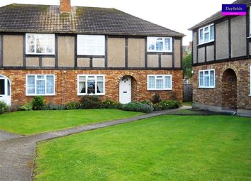 Thumbnail 2 bed flat to rent in Lavender Hill, Enfield