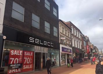 Thumbnail Retail premises to let in 23-24, Hope Street, Wrexham