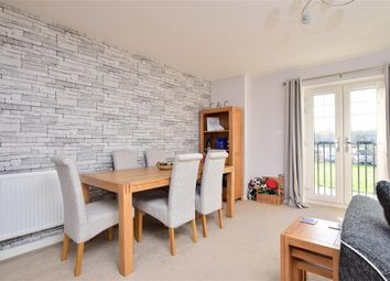Thumbnail 2 bed flat for sale in Somerley Drive, Forge Wood, West Sussex