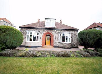 Thumbnail 4 bed semi-detached bungalow for sale in Sandringham Crescent, East Herrington, Sunderland