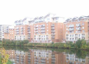 Thumbnail 2 bedroom flat for sale in Judkin Court, Heol Tredwen, Cardiff, Caerdydd
