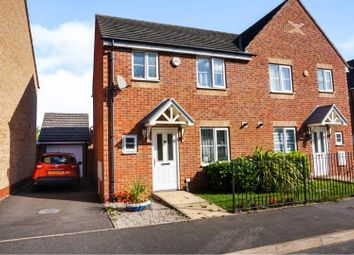 3 bed semi-detached house for sale in George Wood Avenue, Oldbury B69
