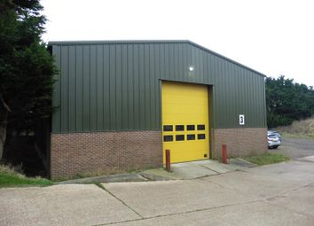 Thumbnail Light industrial to let in Unit 3 Lower Hoddern Farm, Peacehaven, East Sussex