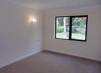 Thumbnail 1 bed flat to rent in Homemoss House, Park Road, Buxton, Derbyshire