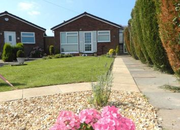 Thumbnail 2 bed bungalow for sale in Winchester Gardens, Northfield, Birmingham