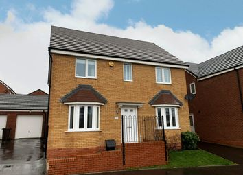 4 bed detached house for sale in Millisoms Road, Shirley, Solihull B90