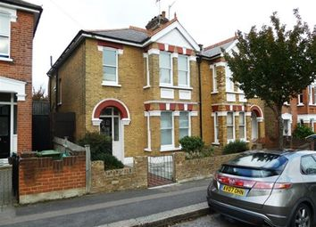 Thumbnail 4 bed terraced house to rent in Eastwood Road, London