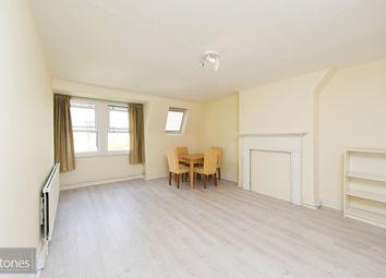 Thumbnail 2 bedroom flat to rent in Howitt Road, Belsize Park, London
