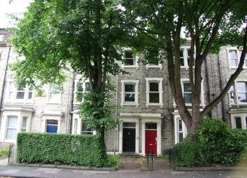 Thumbnail 2 bed flat for sale in Granville Road, Jesmond