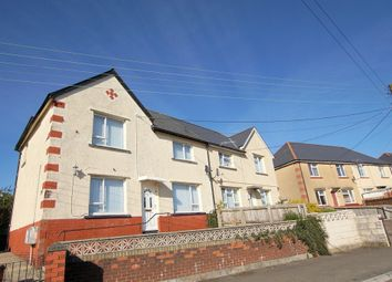 Thumbnail 3 bed semi-detached house for sale in 31, James Street, Pontypool, Torfaen