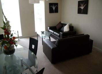 Thumbnail 2 bedroom flat for sale in Synergy Two, Ashton Old Road, Beswick, Manchester