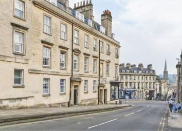 1 bed flat for sale in 4 Fountain Buildings, Bath BA1