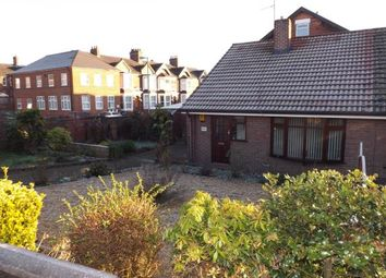 Thumbnail 2 bedroom bungalow for sale in Etruria Road, Stoke-On-Trent, Staffordshire